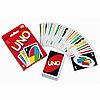 Детская настольная игра Uno