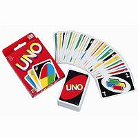 Детская настольная игра Uno, фото 1