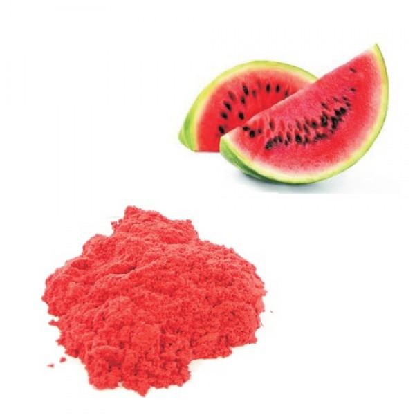 ЛЕПА 00-00000147 Трогательный кинетический песок  Арома Арбуз (красный песок с арматом арбуза) 0,5 кг