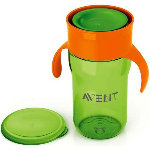 Чашка взрослая Avent 340 мл в ассортименте