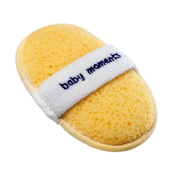 "Chicco: Губка для купания ""Baby moments"""