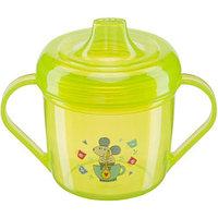 Поильник Happy Baby Training Cup в ассортименте