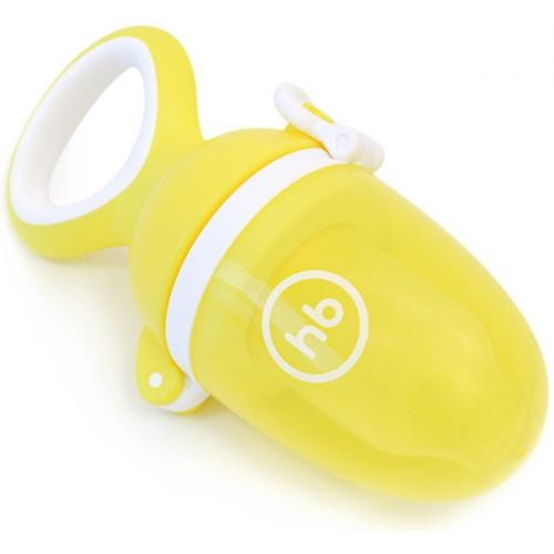 Happy Baby Ниблер  с силиконовой сеточкой Nibbler V.2