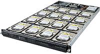 GIGABYTE D120-C21 – новая СХД на 16 дисков
