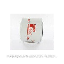 Масляный фильтр Fleetguard LF580