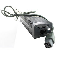 Блок питания для приставки Microsoft Xbox 360 12V 16.5A (203W)