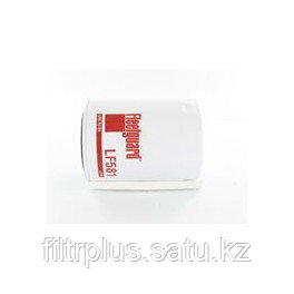 Масляный фильтр Fleetguard LF581