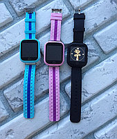 Smart Baby Watch Wonlex Q100 детские умные часы с GPS-трекером оптом и роз