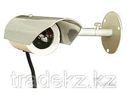 МИК - 02 извещатель охранный, инфракрасный, активный, двухпозиционный