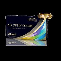Линзы цветные Air Optix Colors (2 штуки)