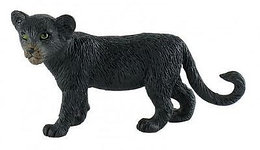Bullyland Детеныш пантеры, 10 см