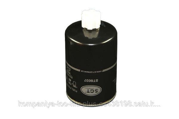 Топливный фильтр SCT ST 6037