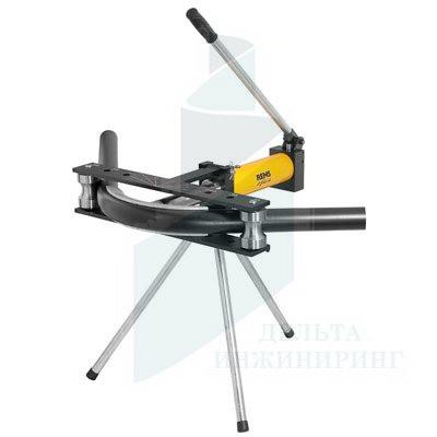 Трубогиб гидравлический REMS Python Set V 40-50-63 мм