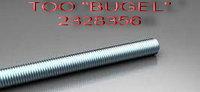 Шпилька DIN 975 20*1000 кл.пр. 8.8