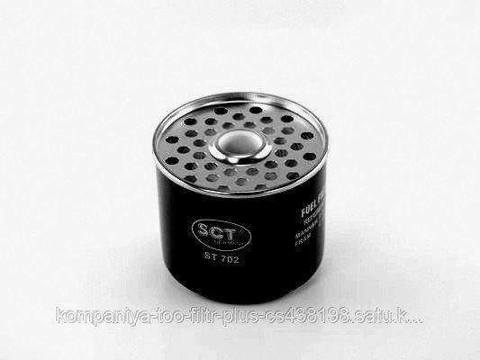 Топливный фильтр SCT ST 702