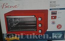 Электрическая духовка Bene M7-RD (001)