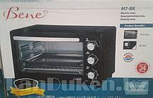 Электрическая духовка Bene M7-BK (001)