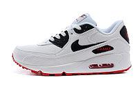 "Кроссовки Nike Air Max 90 Essential ""White Red Black"" (37-44), фото 5"