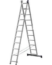 Лестницы двухсекционные