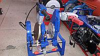 Оборудование для сварки пластиковых труб d63-160