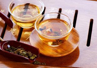 Натуральный Китайский чай.