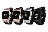 Smart Baby Watch Wonlex EW100 детские умные часы с GPS-трекером оптом и роз, фото 1