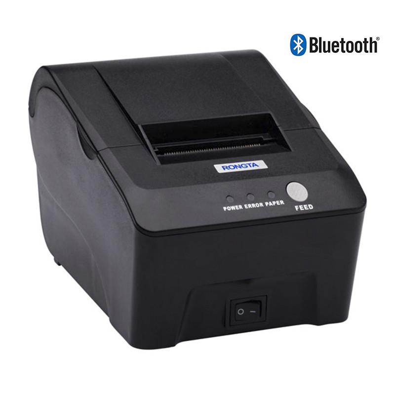 Принтер чеков Rongta RP58 BU