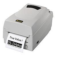 Принтер этикеток Argox OS-214 Plus