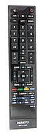 Пульт для телевизора TOSHIBA (HUAYU) RM-L1028 (LCD+3D) универсальный, фото 1