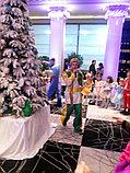 Новогодние утренники в Алматы, фото 7
