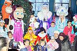 Новогодние утренники в Алматы, фото 8