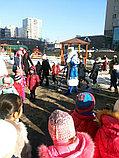 Новогодние утренники в Алматы, фото 10