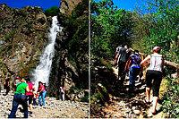 Отдых на природе в г. Алматы