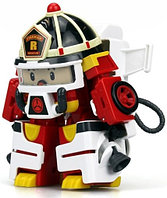 Poli Рой трансформер, 10 см + костюм астронавта