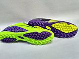 Обувь футбольная детская Nike, фото 2