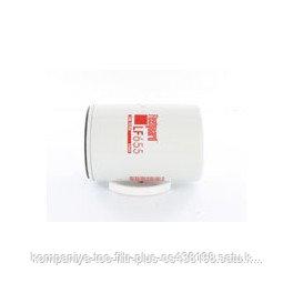 Масляный фильтр Fleetguard LF655