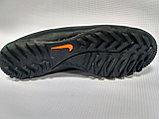 Обувь для футбола, шиповки, детские сороконожки  Nike Mercurial, фото 2