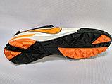 Сороконожки Nike T90, фото 2