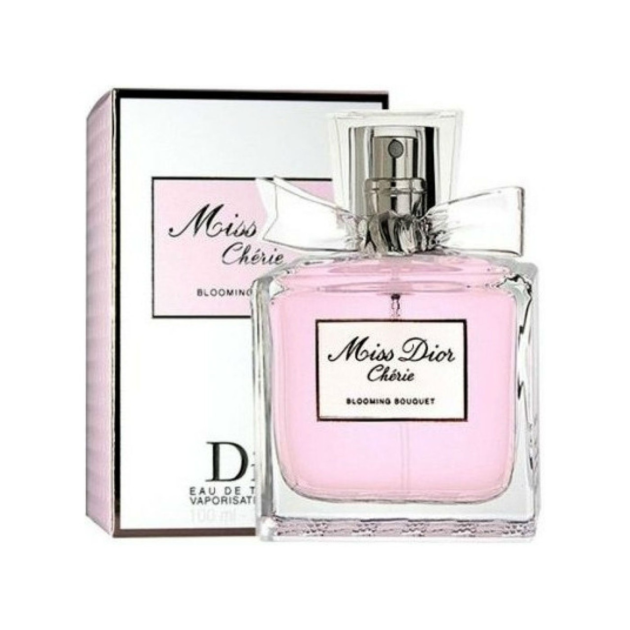 """Christian Dior """"Miss Dior Cherie Blooming Bouquet"""" 100 ml"""