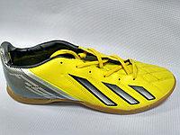 Обувь для футбола, шиповки, сороконожки Adidas, 39 размер