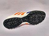 Обувь для футбола, детские сороконожки  Adidas F50, фото 2
