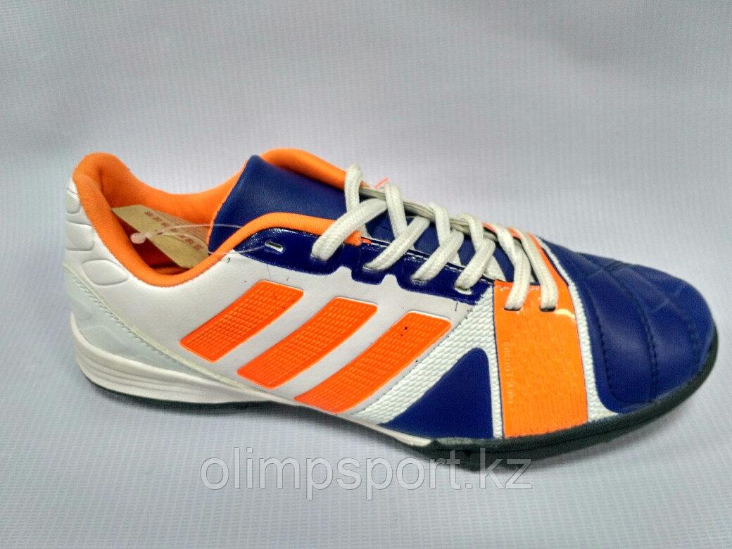 Обувь для футбола, детские сороконожки  Adidas F50