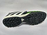 Обувь для футбола, шиповки, сороконожки  Adidas Predator, фото 2