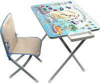Набор детской мебели Дэми №2 VIP «Кораблик», фото 1