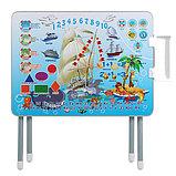 Набор детской мебели Дэми №2 VIP «Кораблик», фото 2