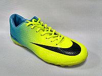 Обувь для футбола, шиповки, сороконожки Nike