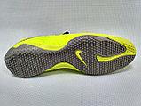 Обувь для футбола, шиповки, сороконожки  Nike Skin HyperVenom, 44 размер, фото 2