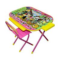 Набор трансформируемой мебели Дэми №3 «Чиполлино», фото 1