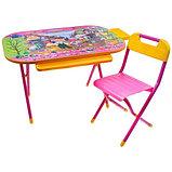 Набор трансформируемой мебели Дэми №3 «Чиполлино», фото 2