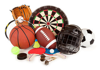 Спорт, хобби, отдых